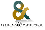 T&C Training and consulting Logo